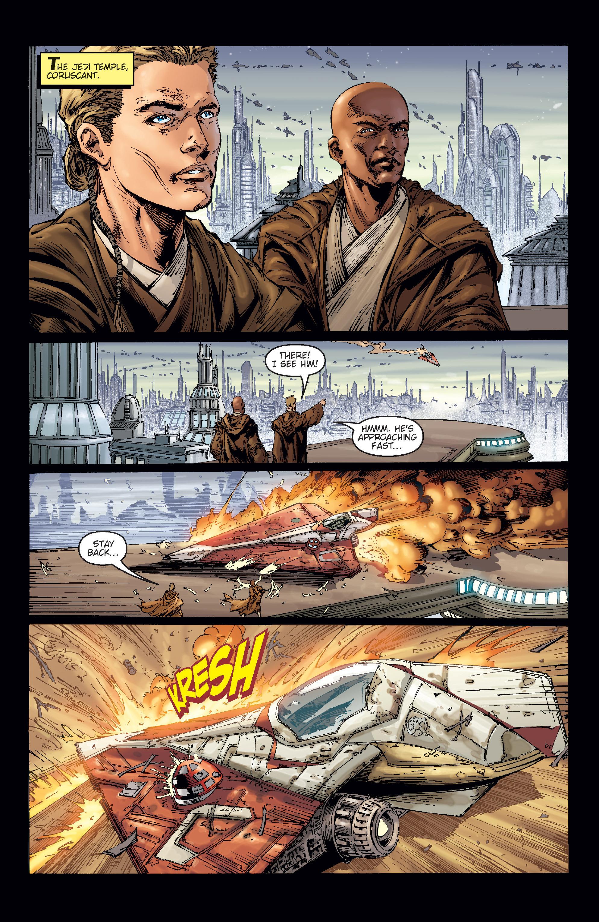 Read online Star Wars Omnibus comic -  Issue # Vol. 24 - 168