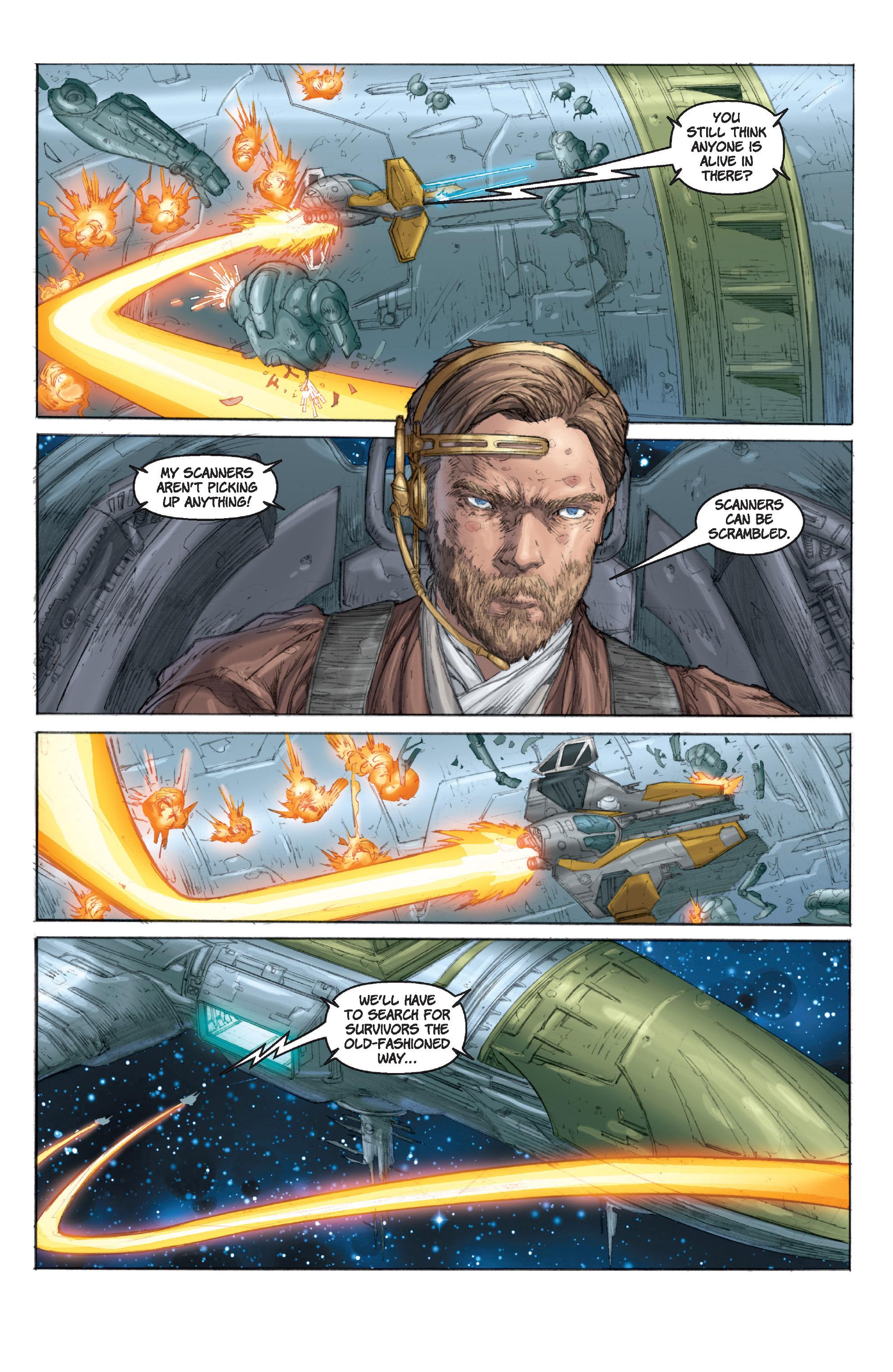 Read online Star Wars Omnibus comic -  Issue # Vol. 26 - 110