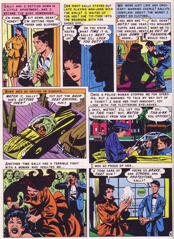 Weird Fantasy (1951) issue 12 - Page 29