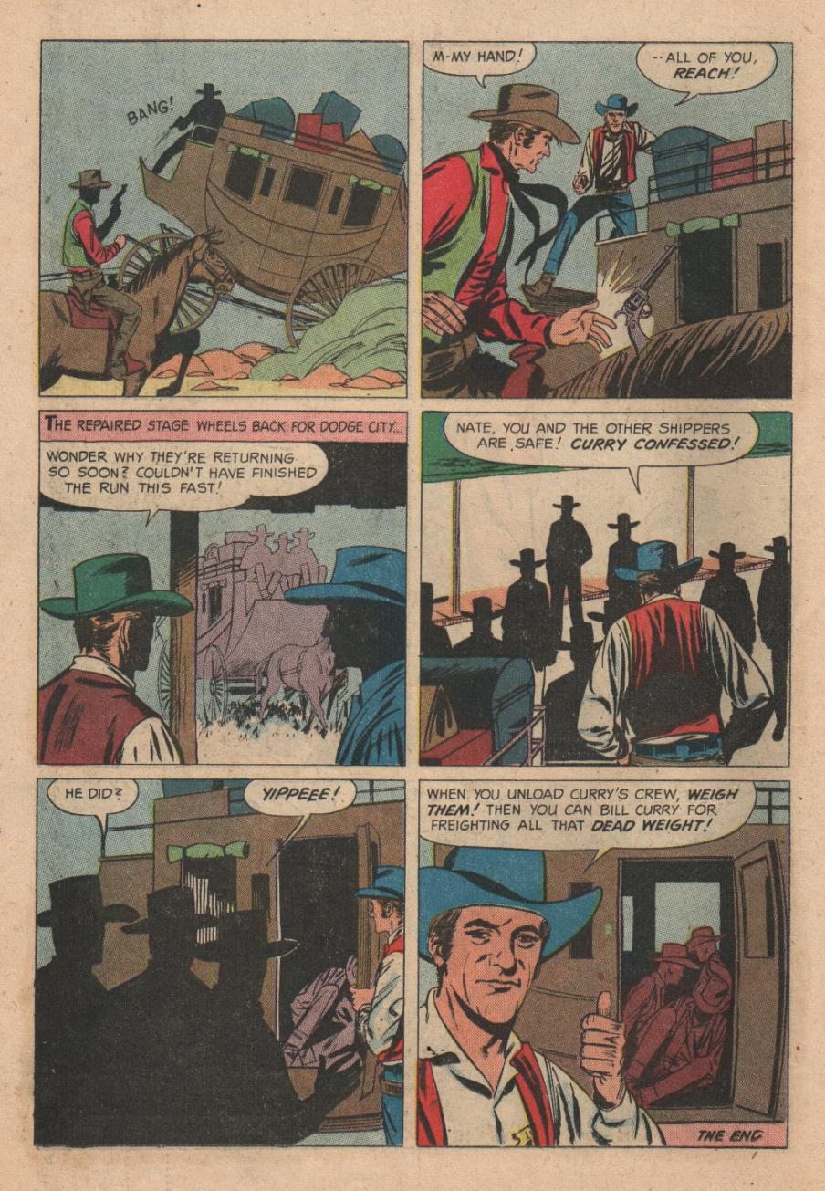 Four Color Comics issue 797 - Page 18