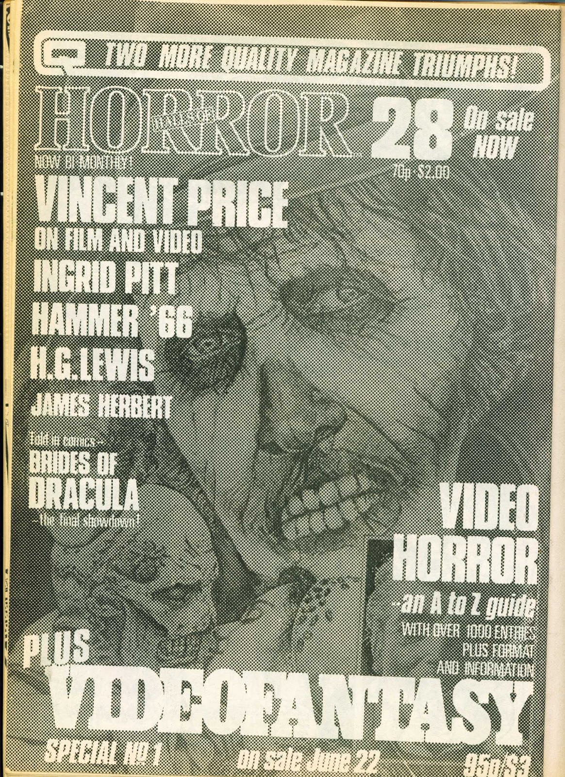 Warrior Issue #21 #22 - English 34