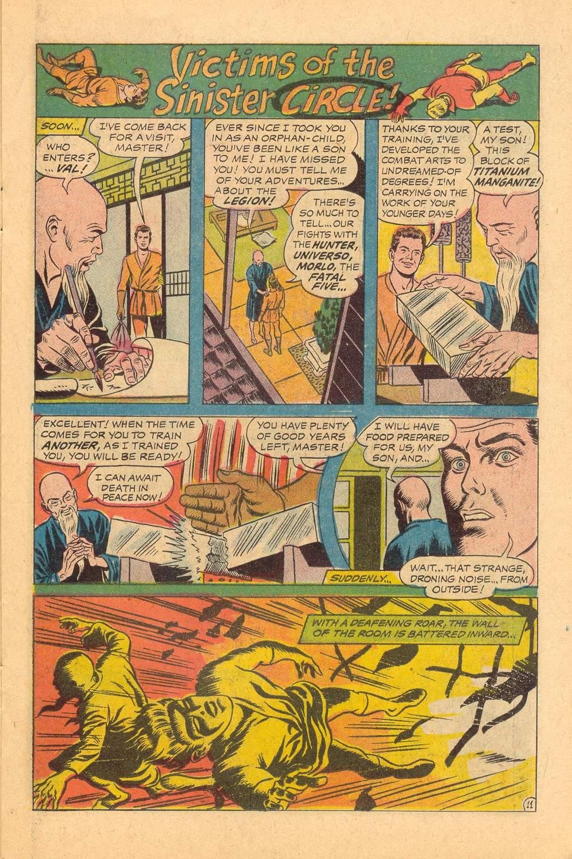 Read online Adventure Comics (1938) comic -  Issue #367 - 16