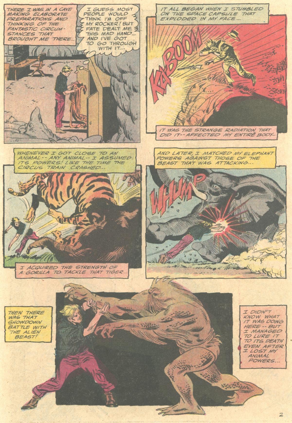 Read online Adventure Comics (1938) comic -  Issue #415 - 18
