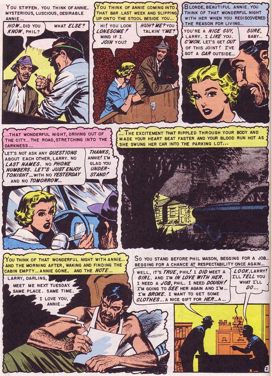 Read online Shock SuspenStories comic -  Issue #12 - 3