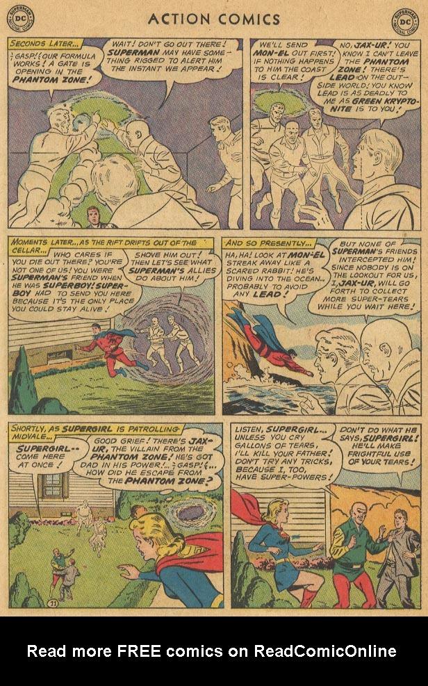 Action Comics (1938) 288 Page 29