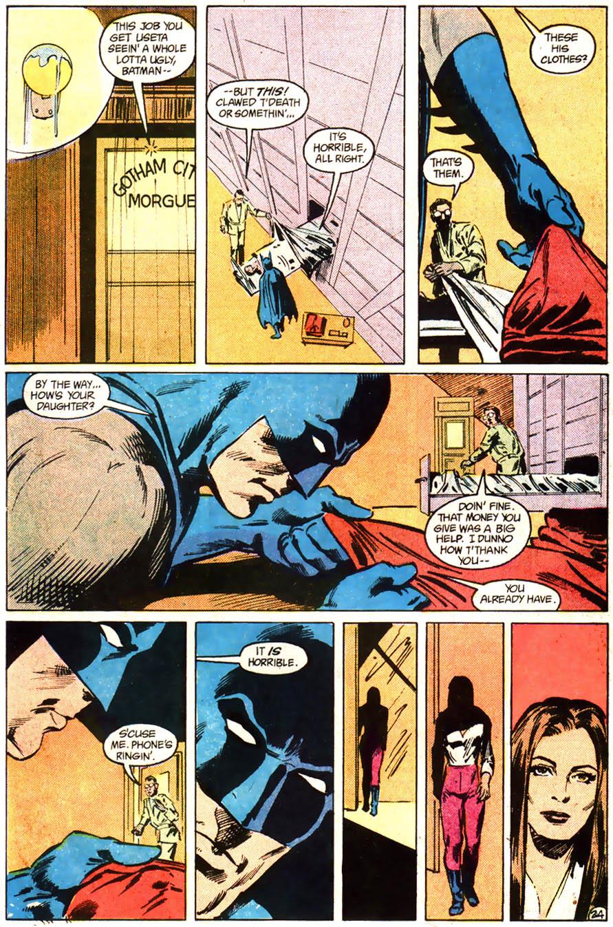 Read online Detective Comics (1937) comic -  Issue # _Annual 1 - 25