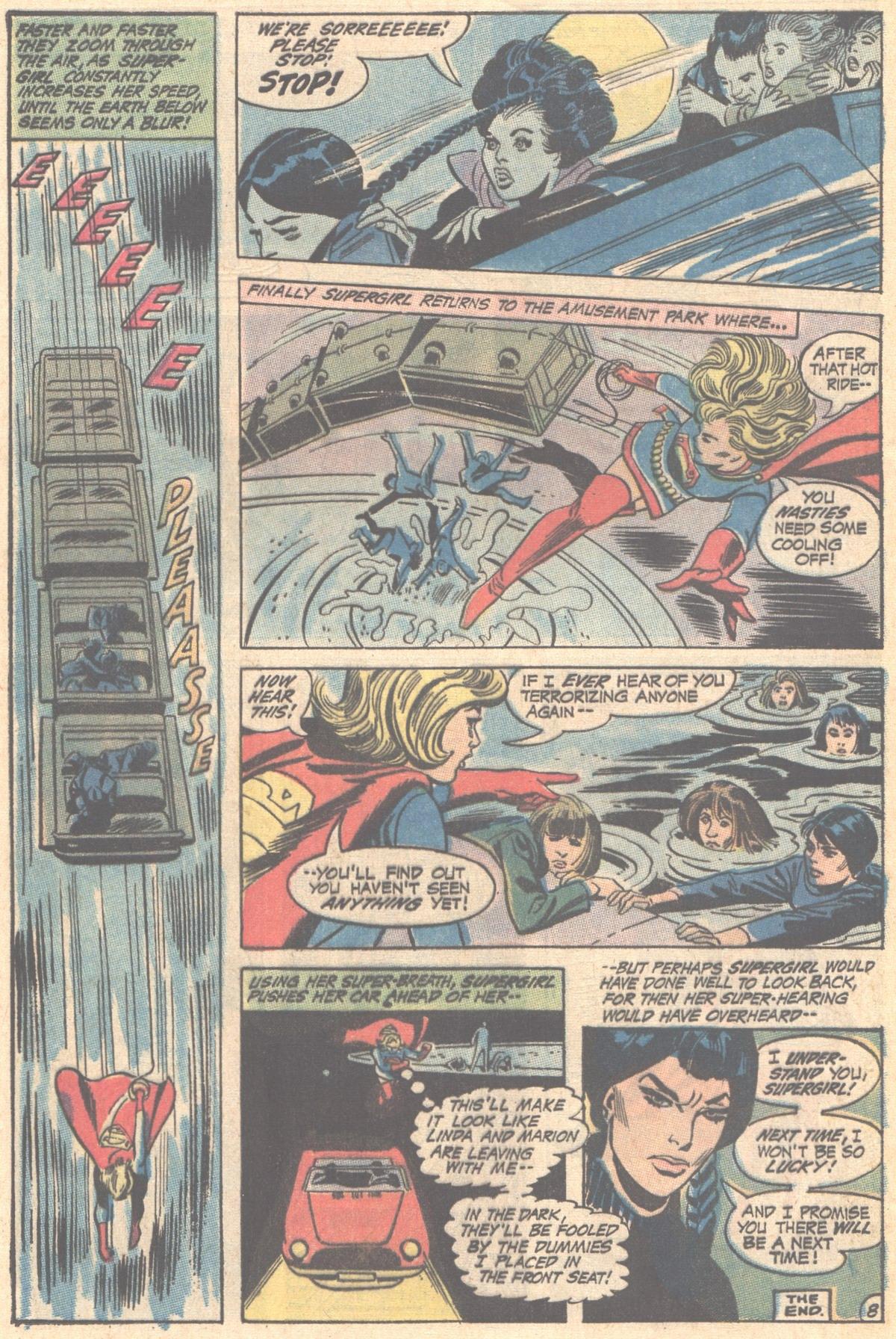 Read online Adventure Comics (1938) comic -  Issue #397 - 32