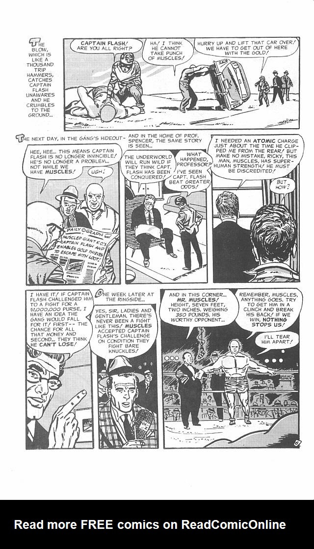 Read online Men of Mystery Comics comic -  Issue #22 - 8