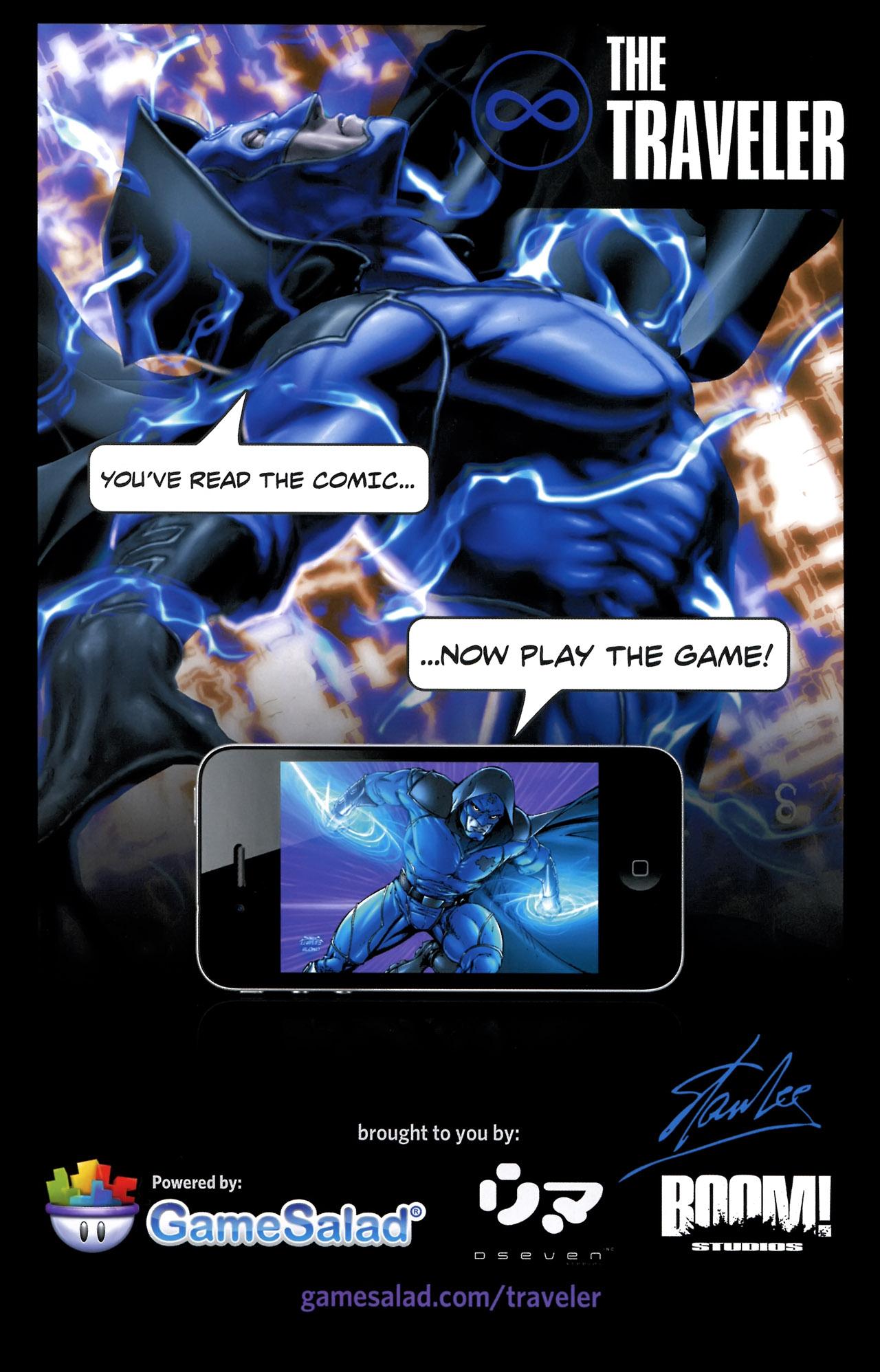 Read online Soldier Zero comic -  Issue #4 - 36