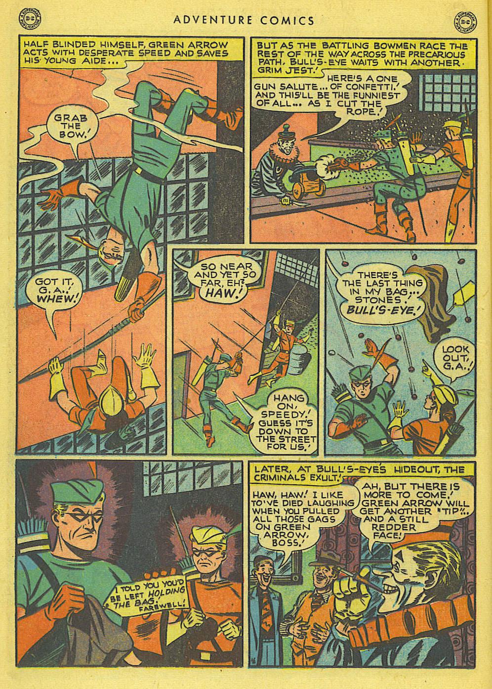 Read online Adventure Comics (1938) comic -  Issue #138 - 18