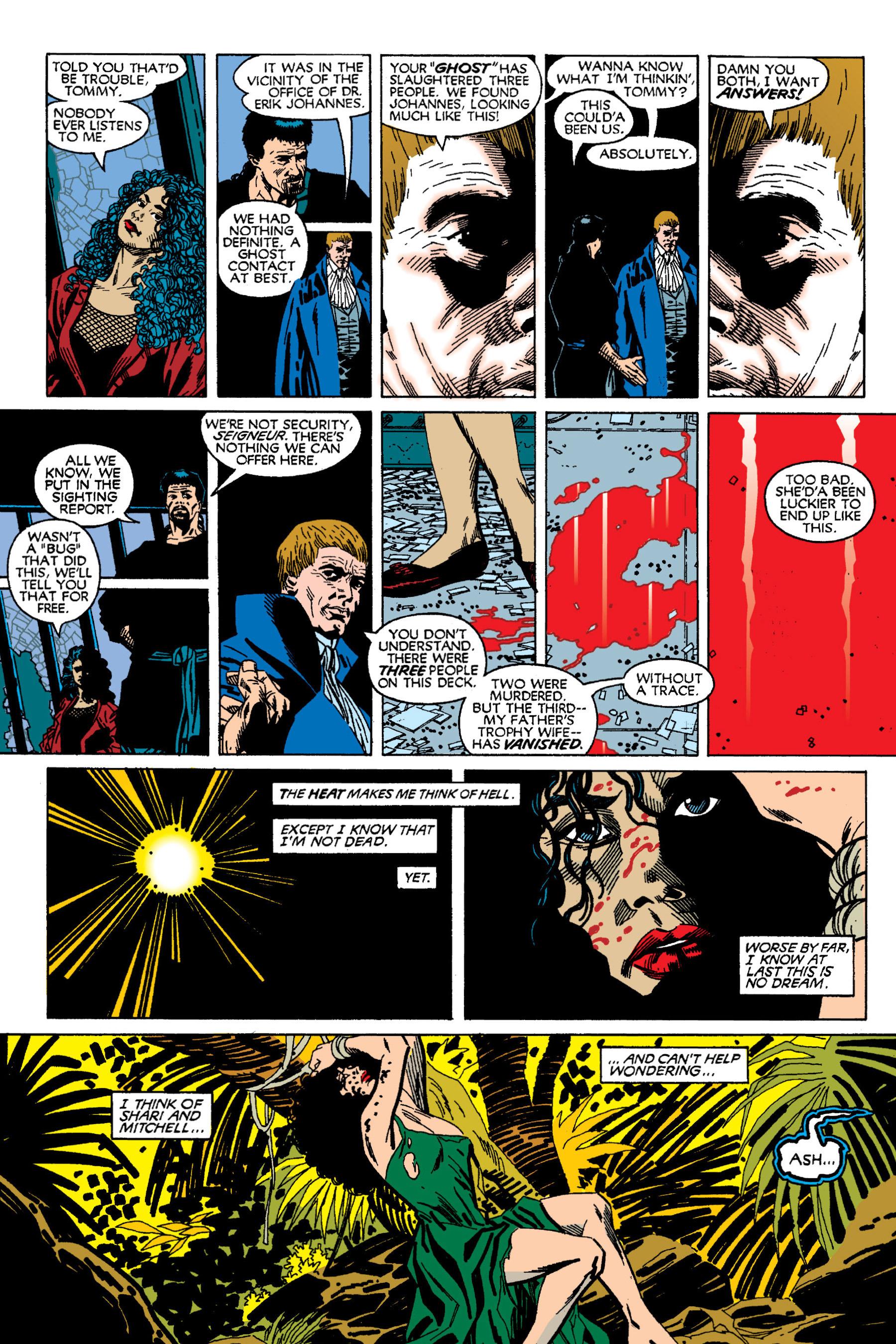 Read online Aliens vs. Predator Omnibus comic -  Issue # _TPB 2 Part 1 - 33