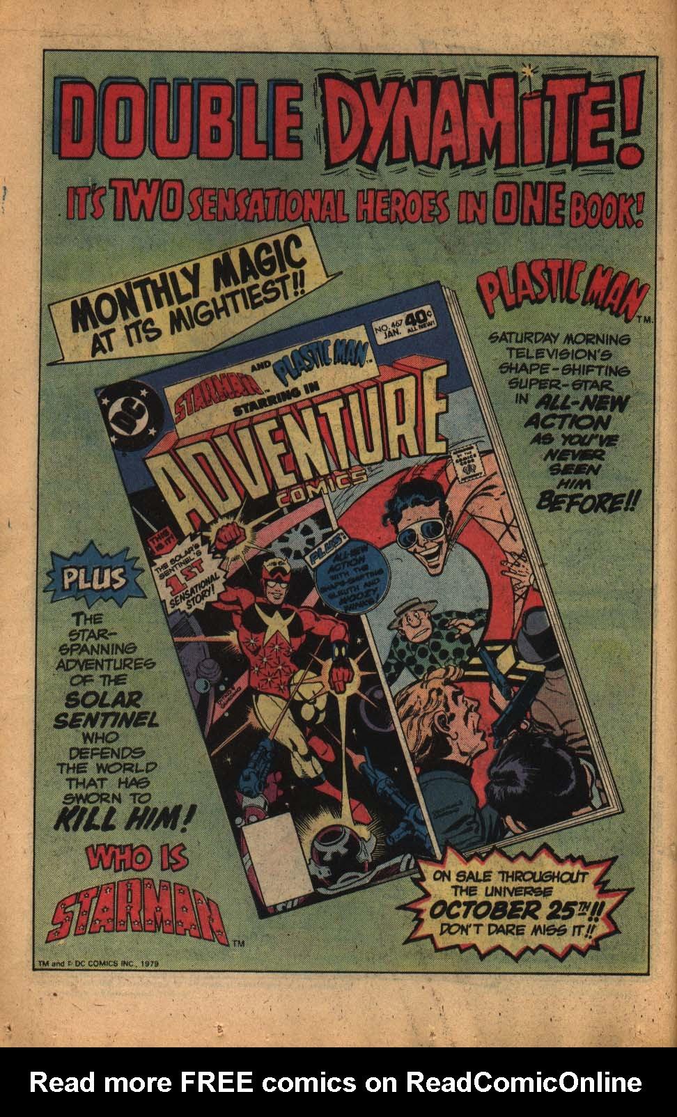 Action Comics (1938) 503 Page 13