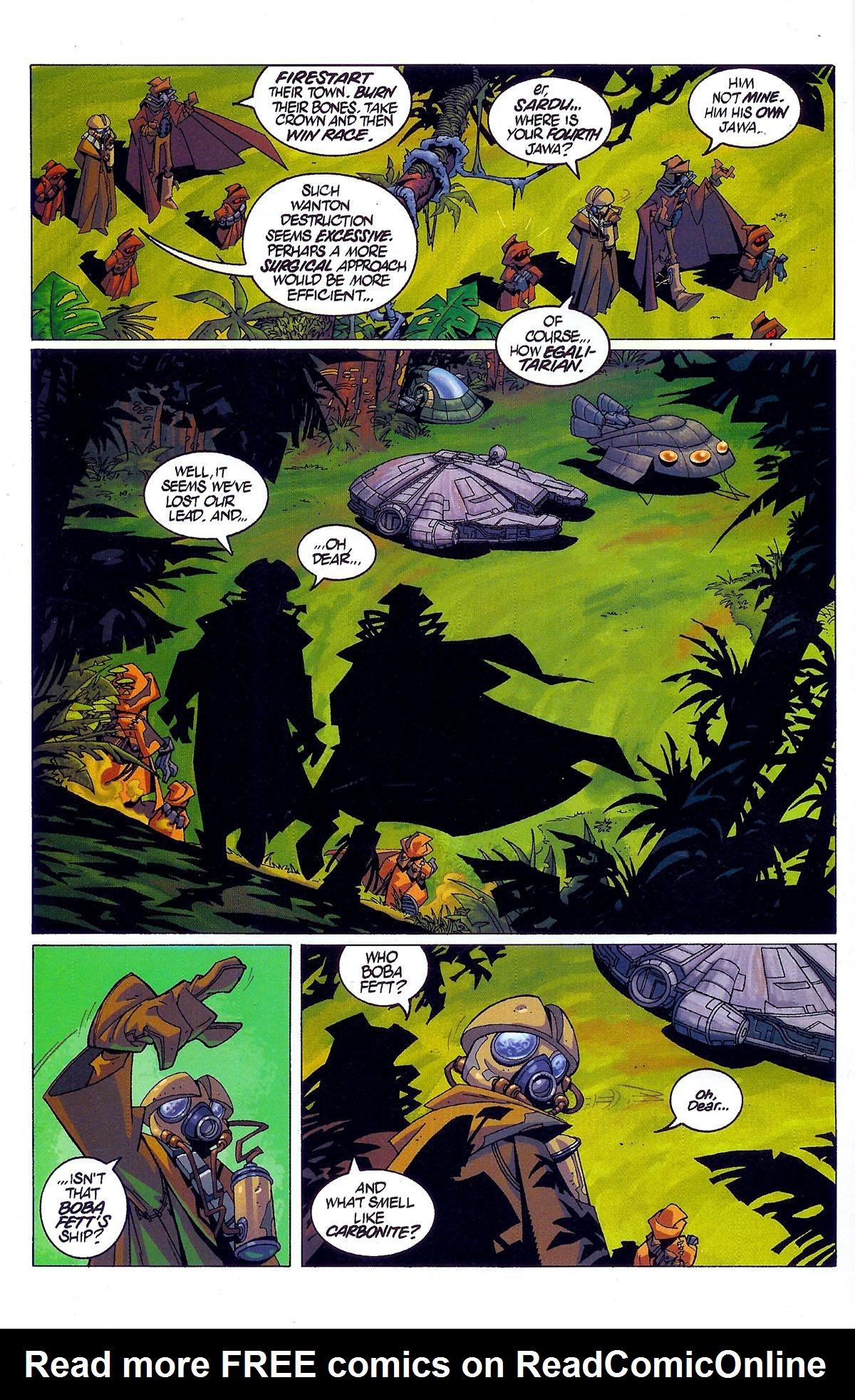 Read online Star Wars Omnibus comic -  Issue # Vol. 12 - 177