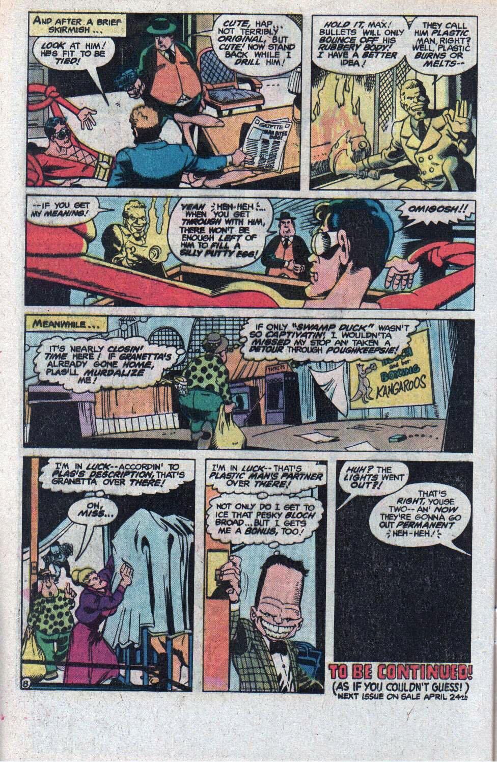Read online Adventure Comics (1938) comic -  Issue #472 - 31