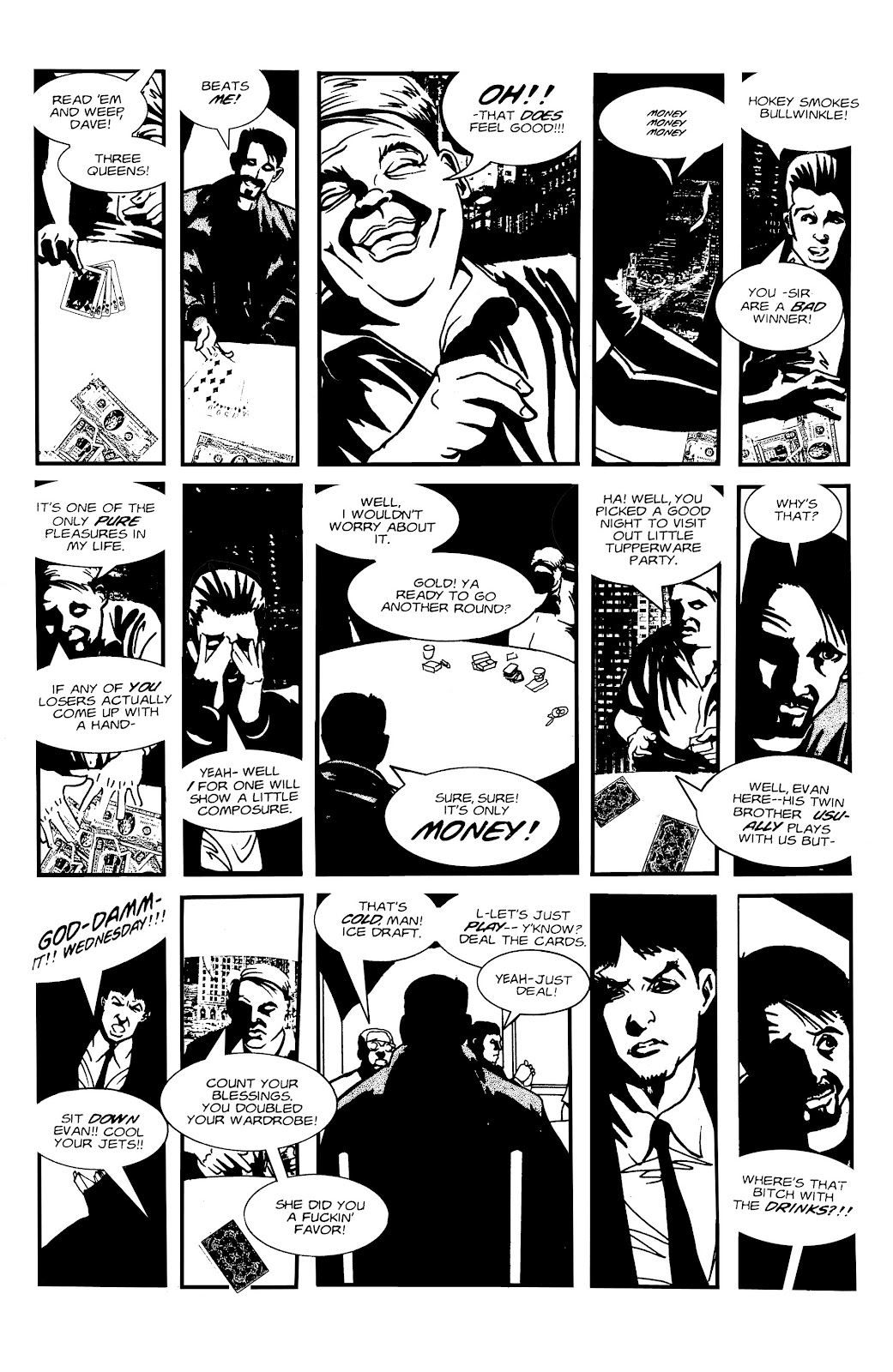 Read online Goldfish comic -  Issue # TPB (Part 1) - 68