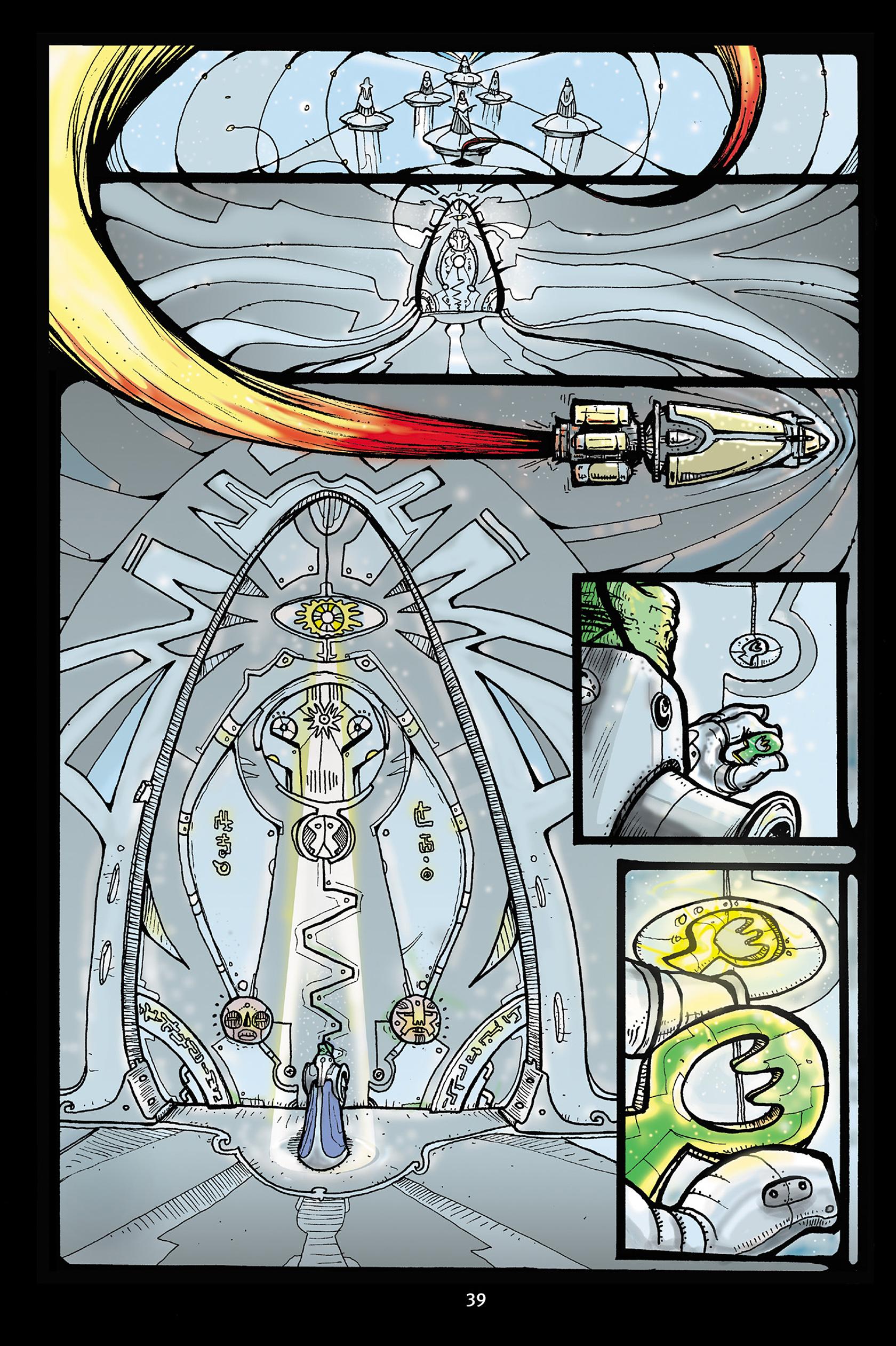 Read online Star Wars Omnibus comic -  Issue # Vol. 30 - 37