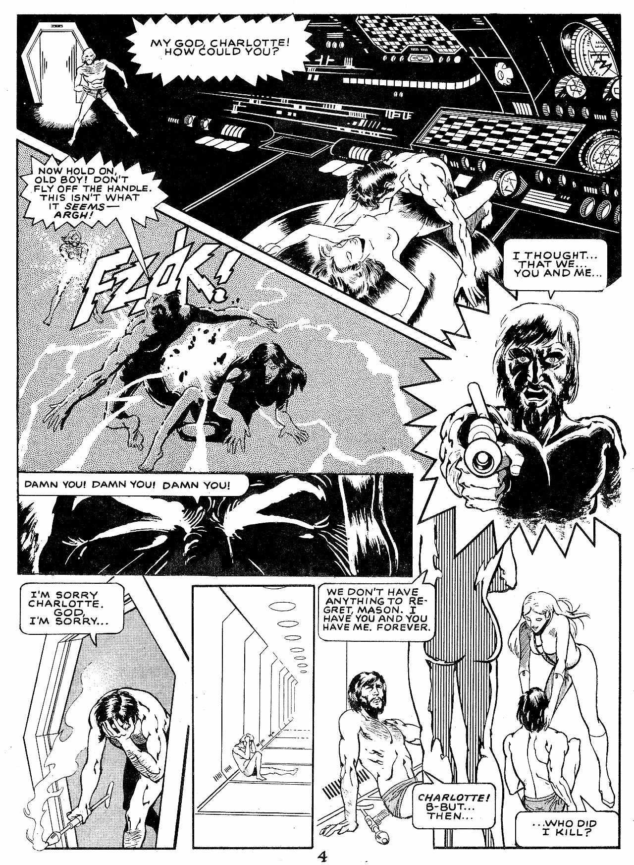 Read online Star*Reach comic -  Issue #18 - 26