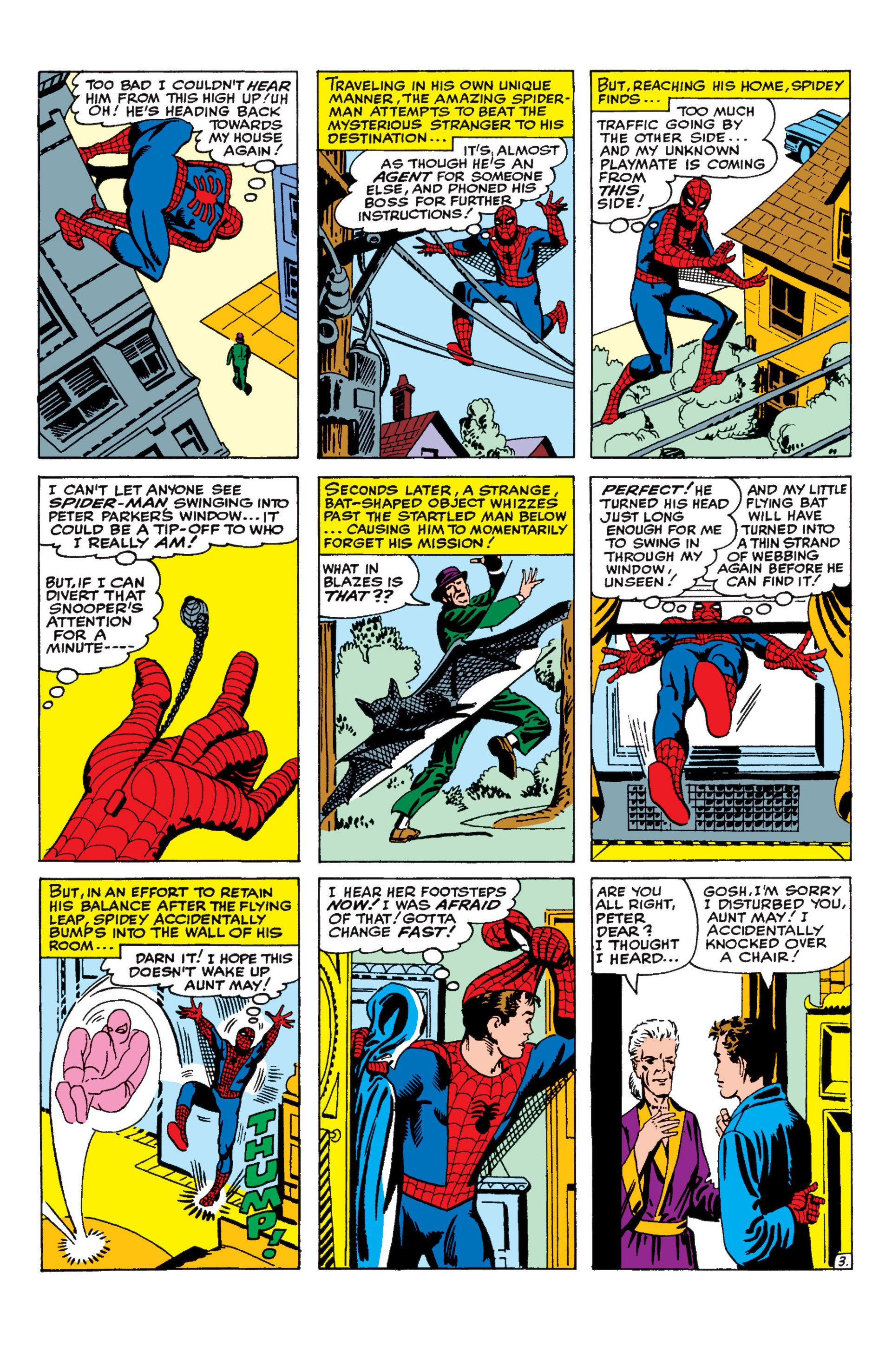 The Amazing Spider-Man (1963) 20 Page 3