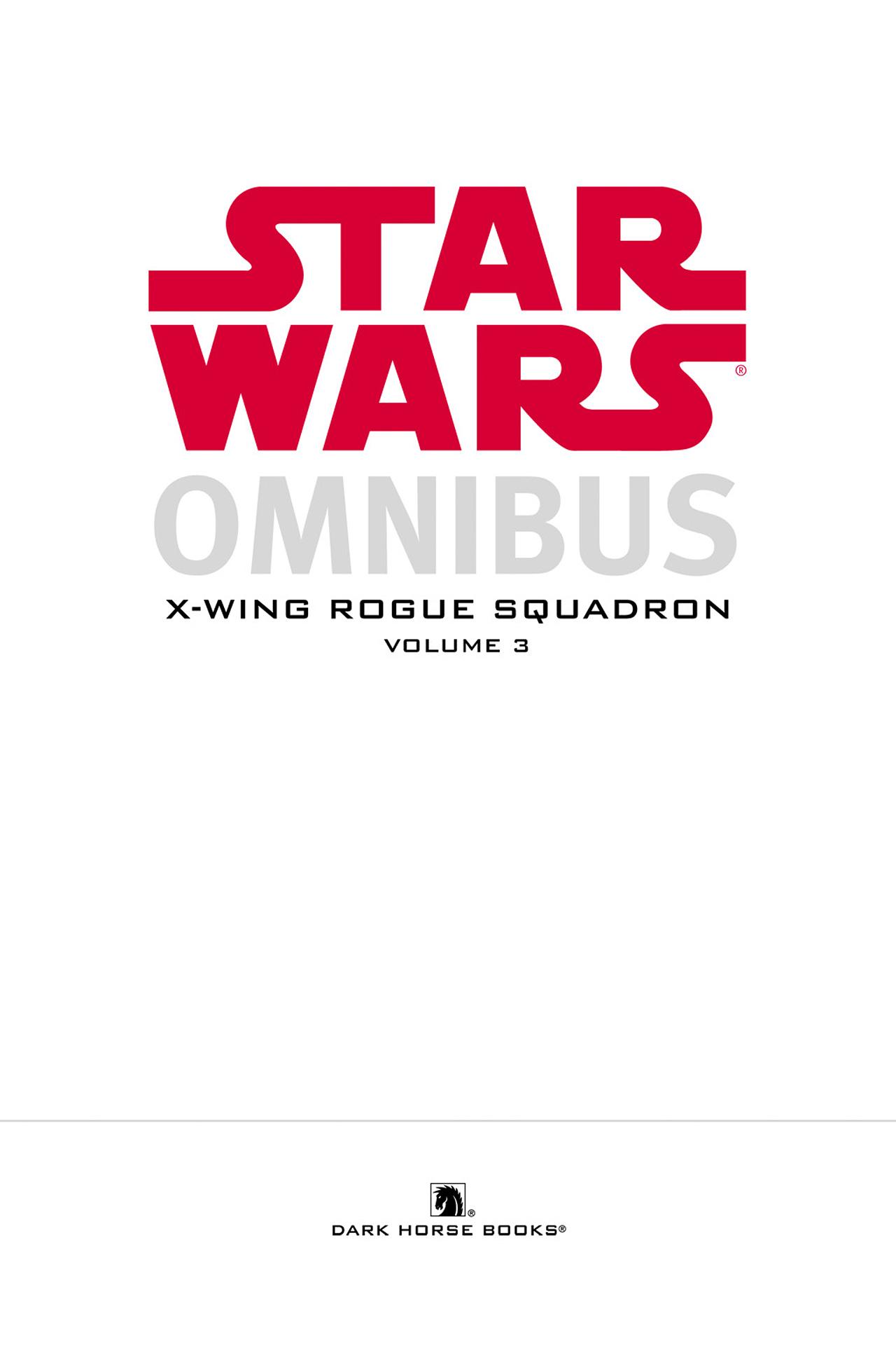Read online Star Wars Omnibus comic -  Issue # Vol. 3 - 2