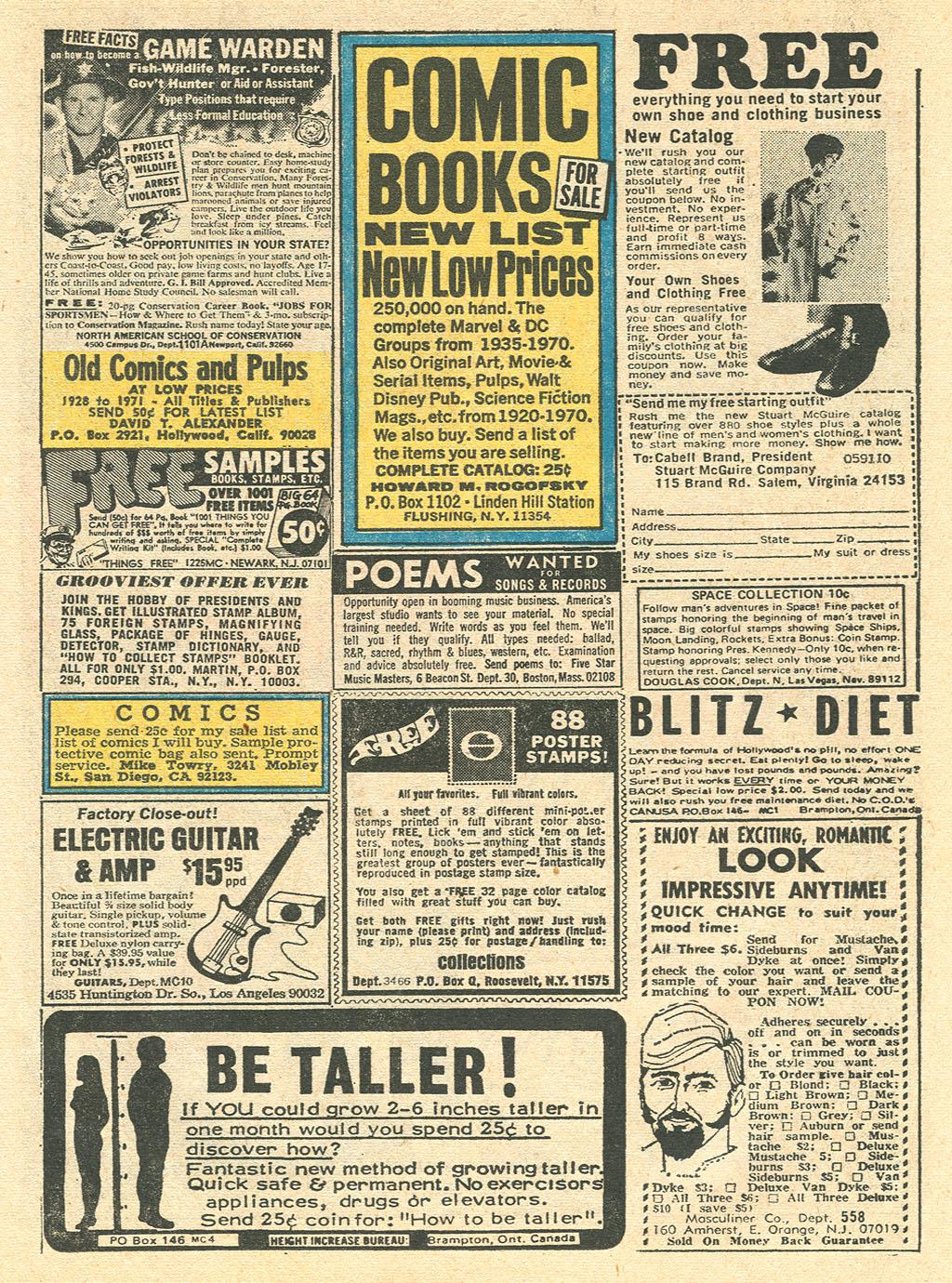 Read online Two-Gun Kid comic -  Issue #101 - 11