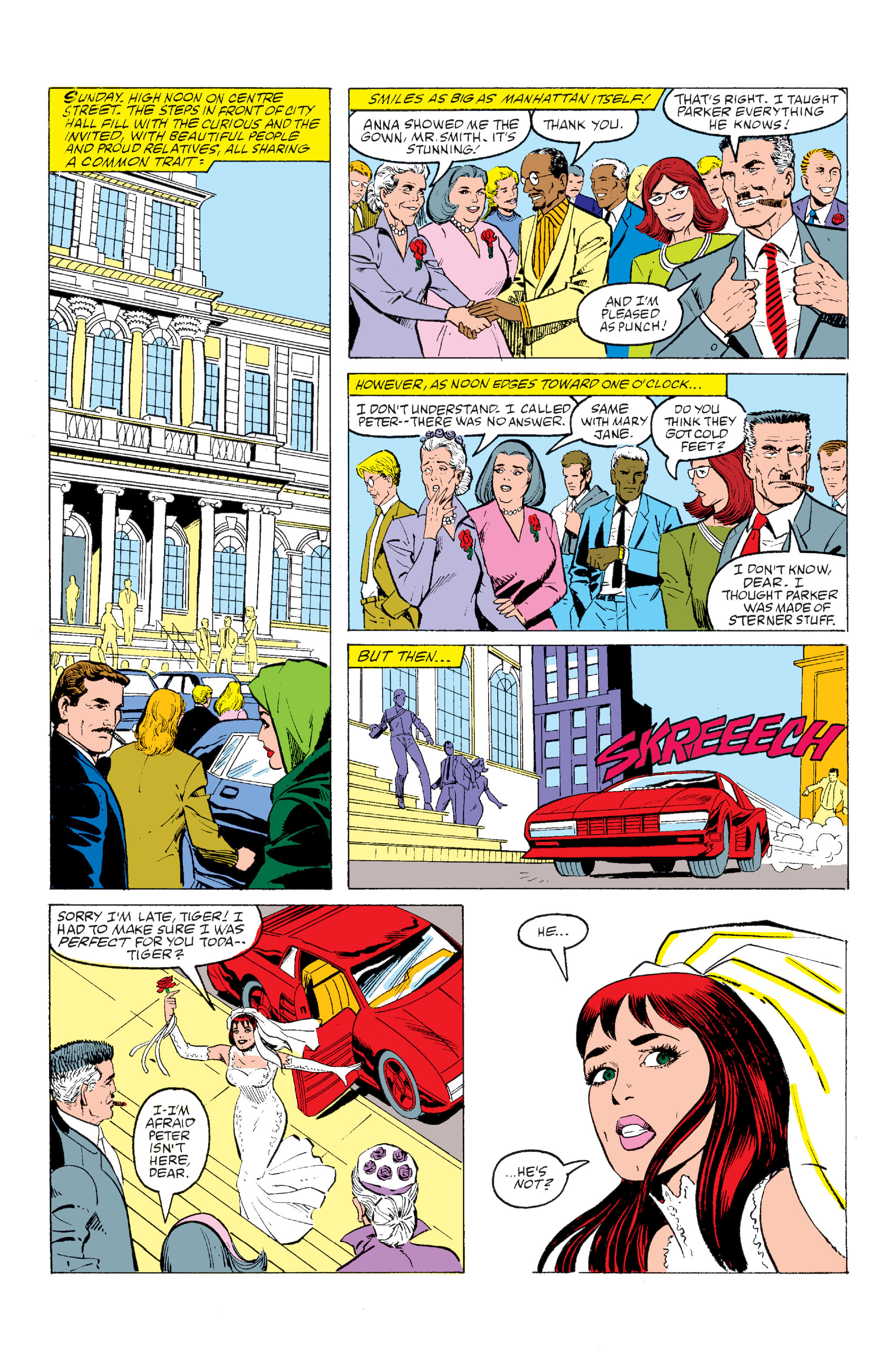The Amazing Spider-Man (1963) 638 Page 37