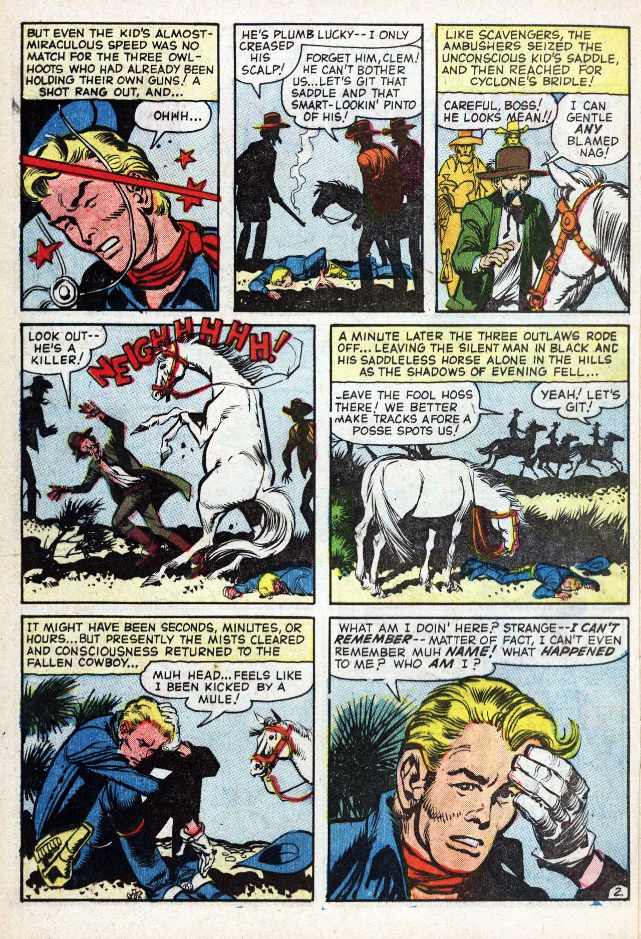 Read online Two-Gun Kid comic -  Issue #46 - 4