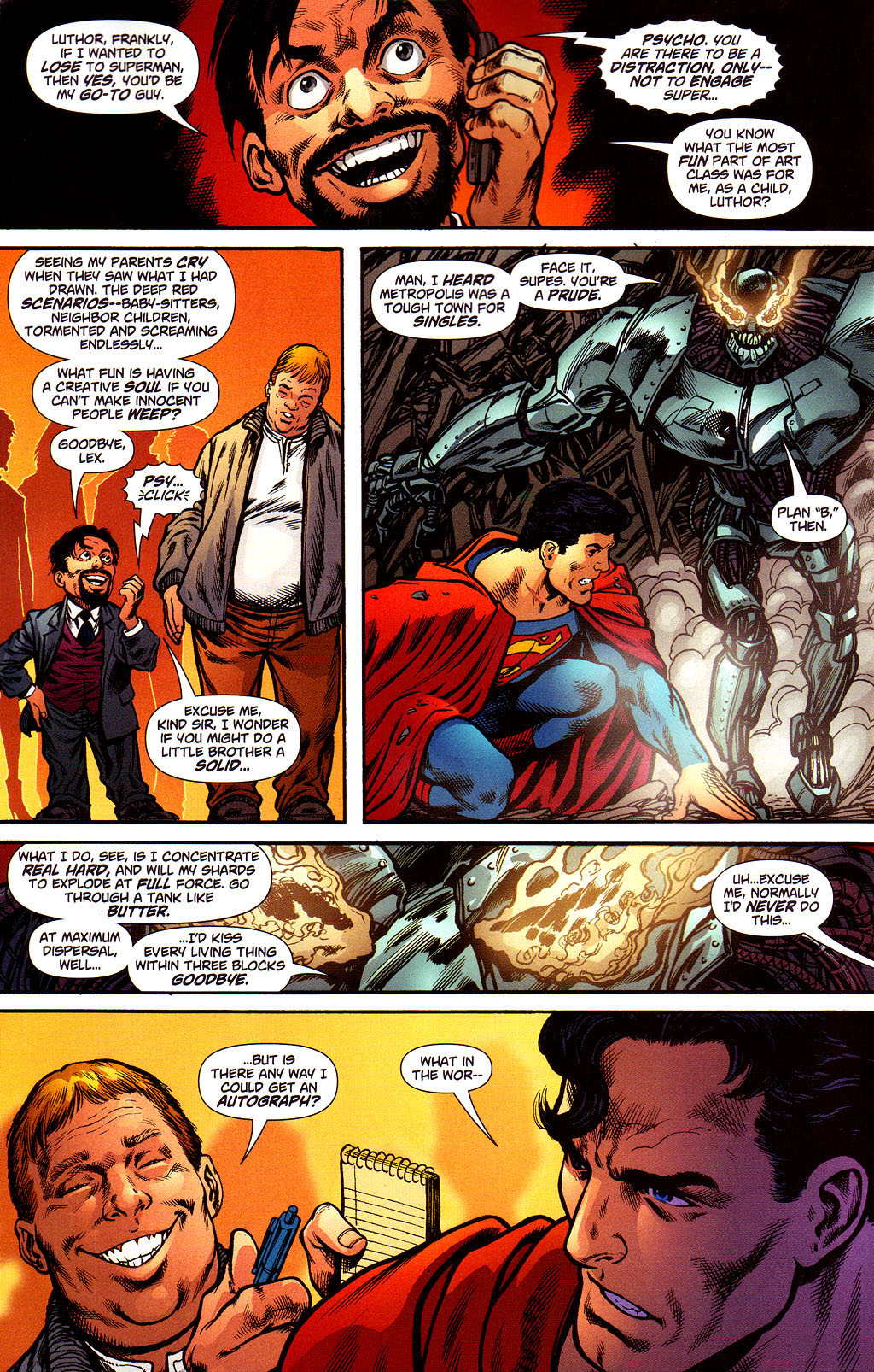Action Comics (1938) 830 Page 13
