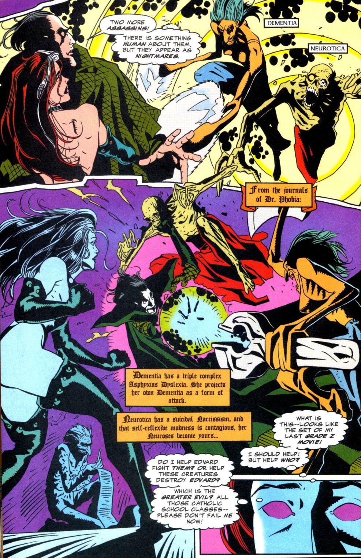 Read online Nightmare comic -  Issue #4 - 15