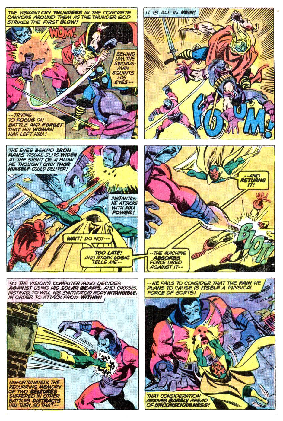 The Avengers (1963) 129 Page 3