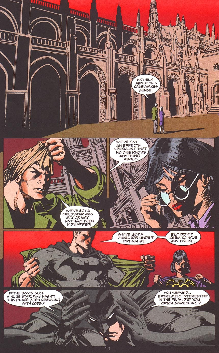 Batgirl (2000) #Annual_1 #74 - English 11