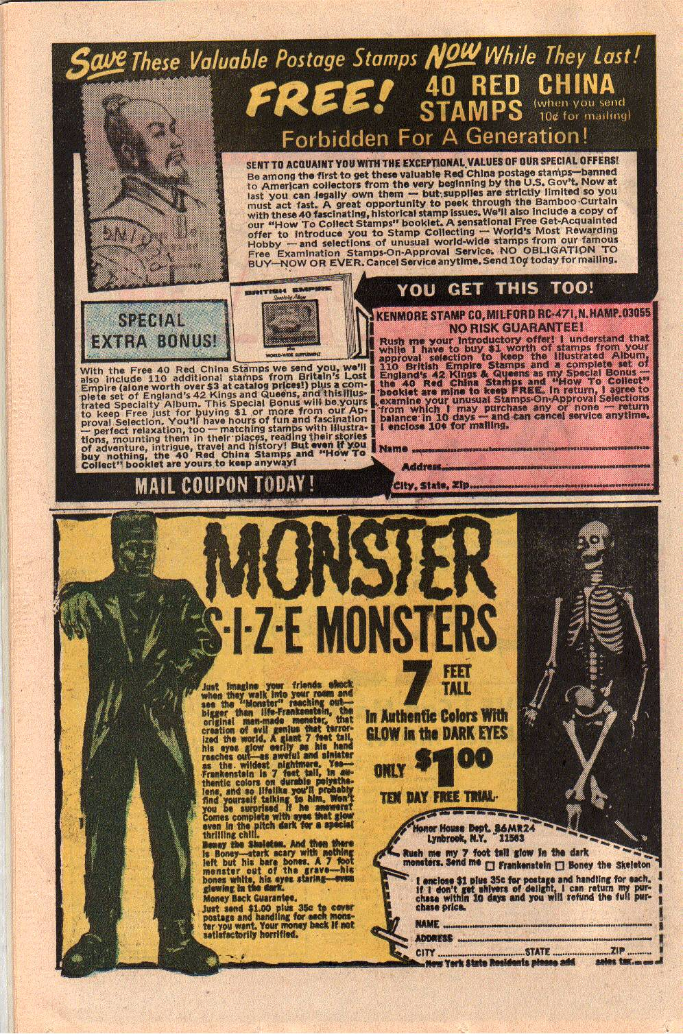 Read online Shazam! (1973) comic -  Issue #9 - 14