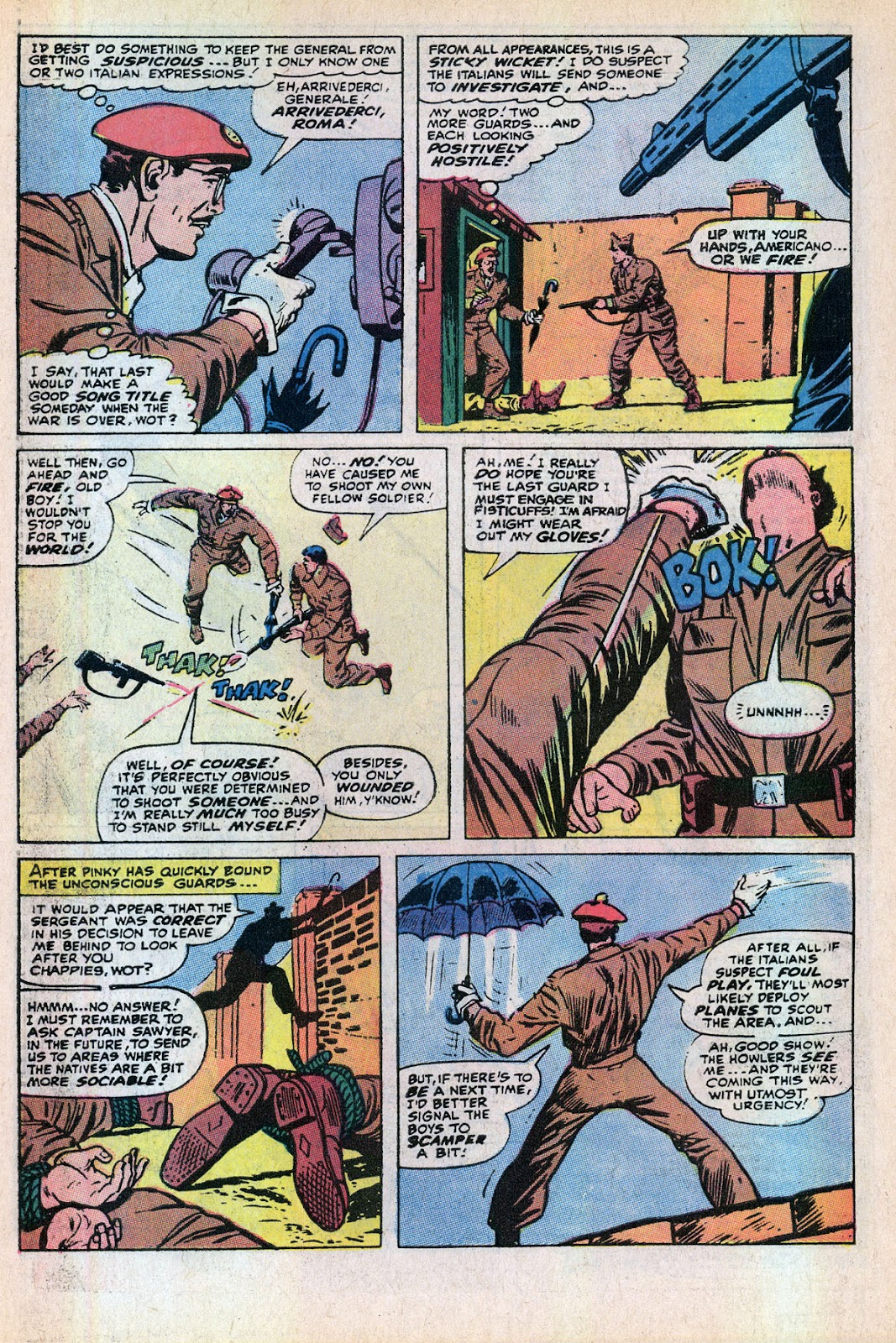 Sgt. Fury issue _Special_7 - Page 43