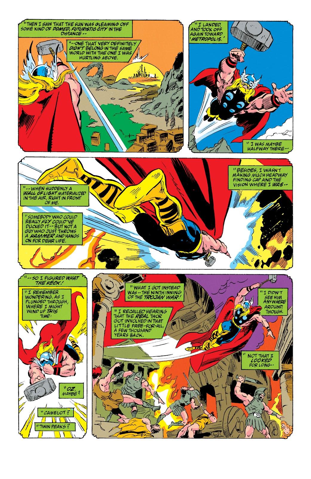 Read online Avengers: Citizen Kang comic -  Issue # TPB (Part 1) - 66