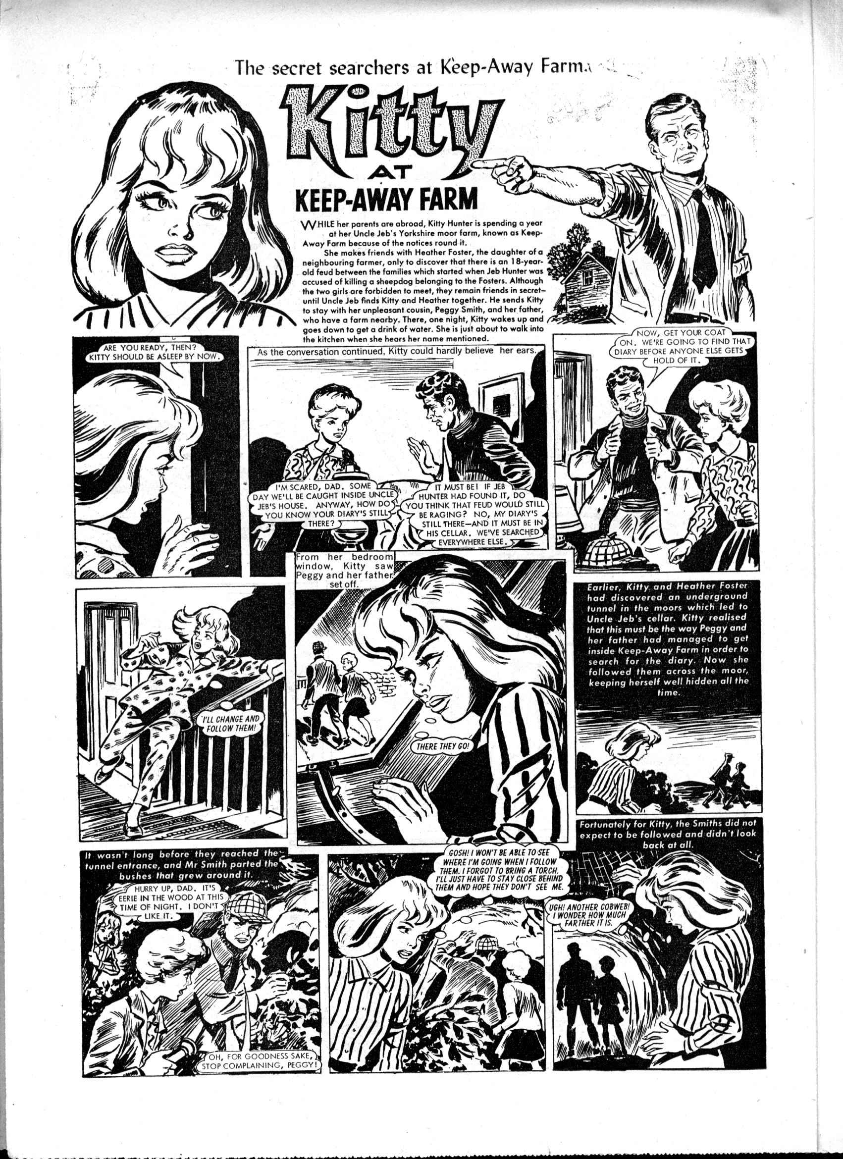 Read online Judy comic -  Issue #193 - 14