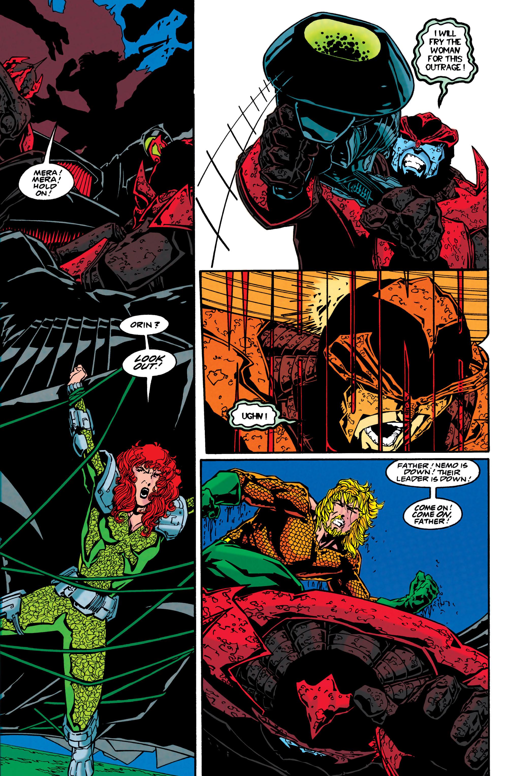 Read online Aquaman (1994) comic -  Issue #48 - 4