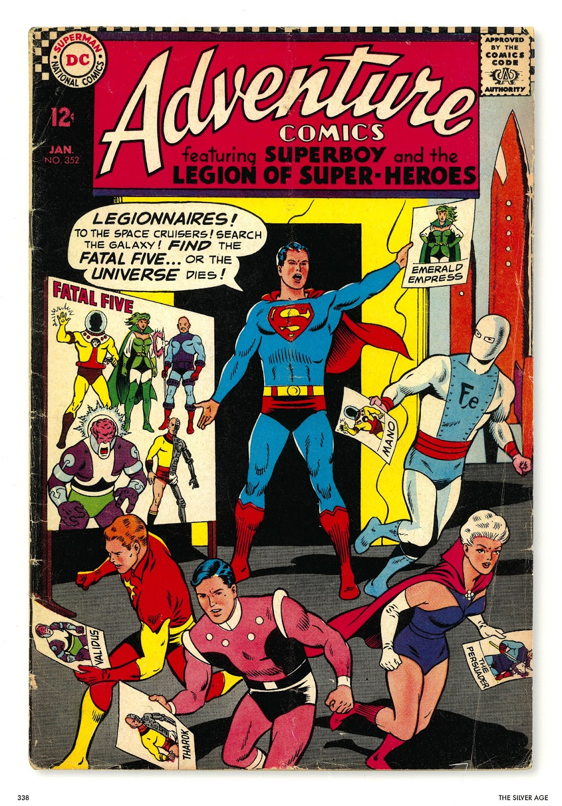 Read online 75 Years Of DC Comics comic -  Issue # TPB (Part 4) - 52