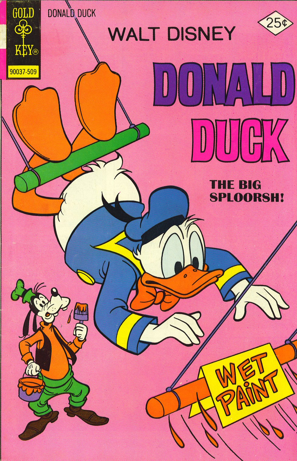 Donald Duck (1962) 165 Page 1