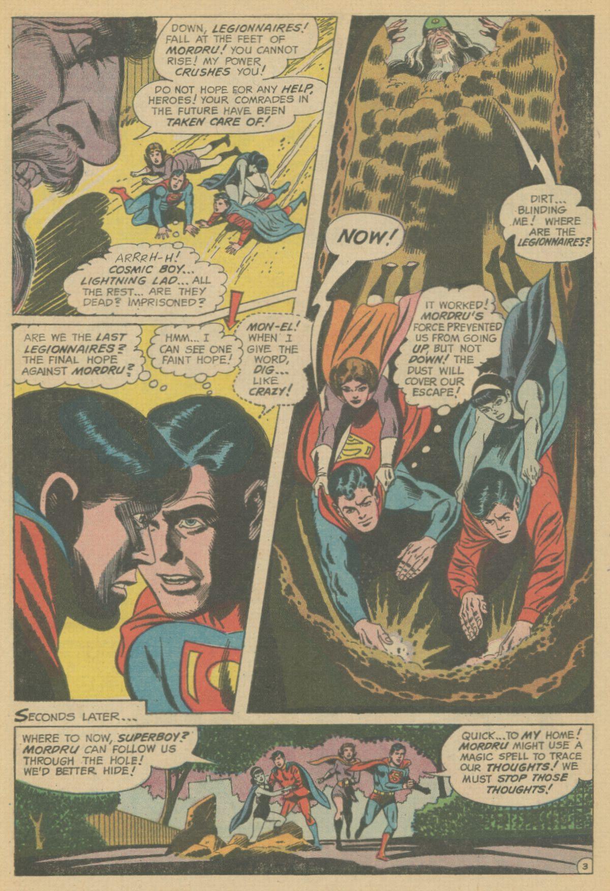 Read online Adventure Comics (1938) comic -  Issue #370 - 5