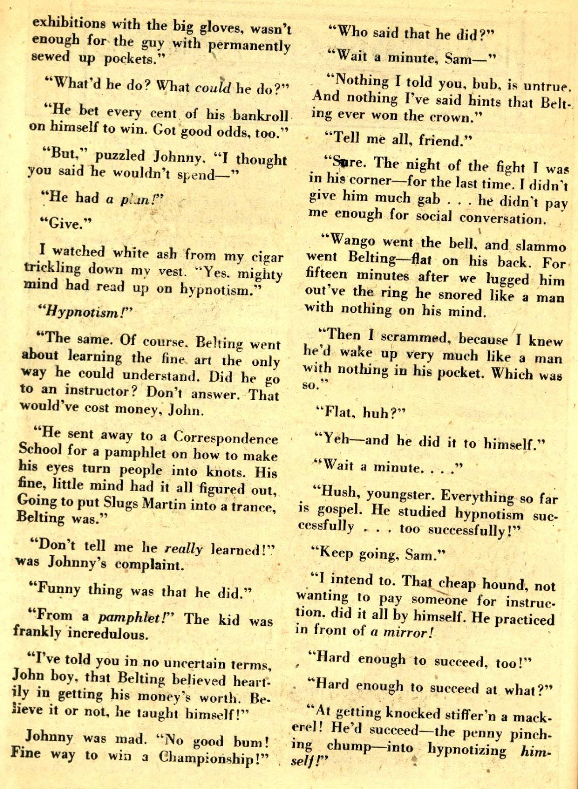 Comic Cavalcade issue 27 - Page 56