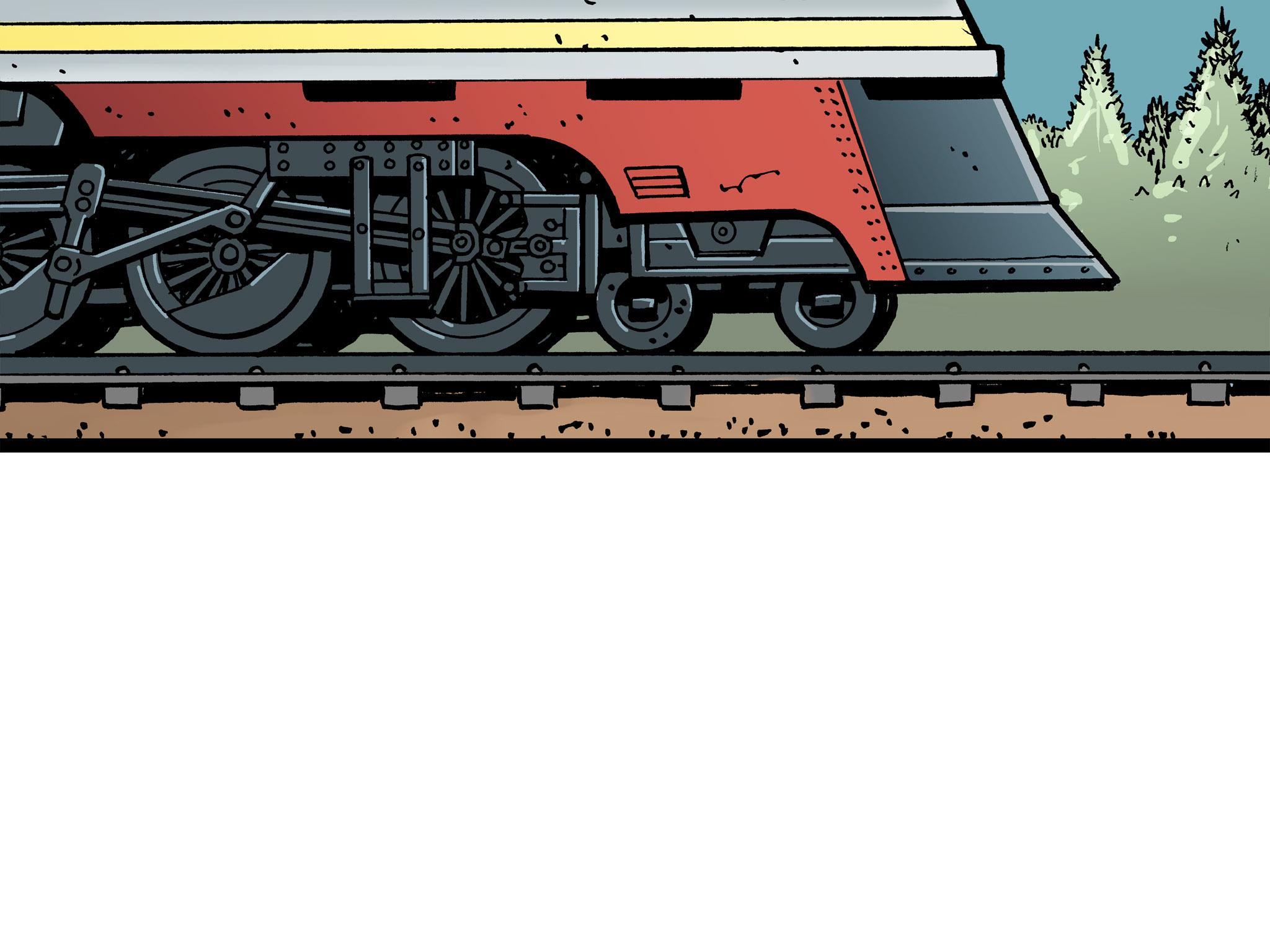 Read online Batman '66 Meets the Green Hornet [II] comic -  Issue #1 - 66
