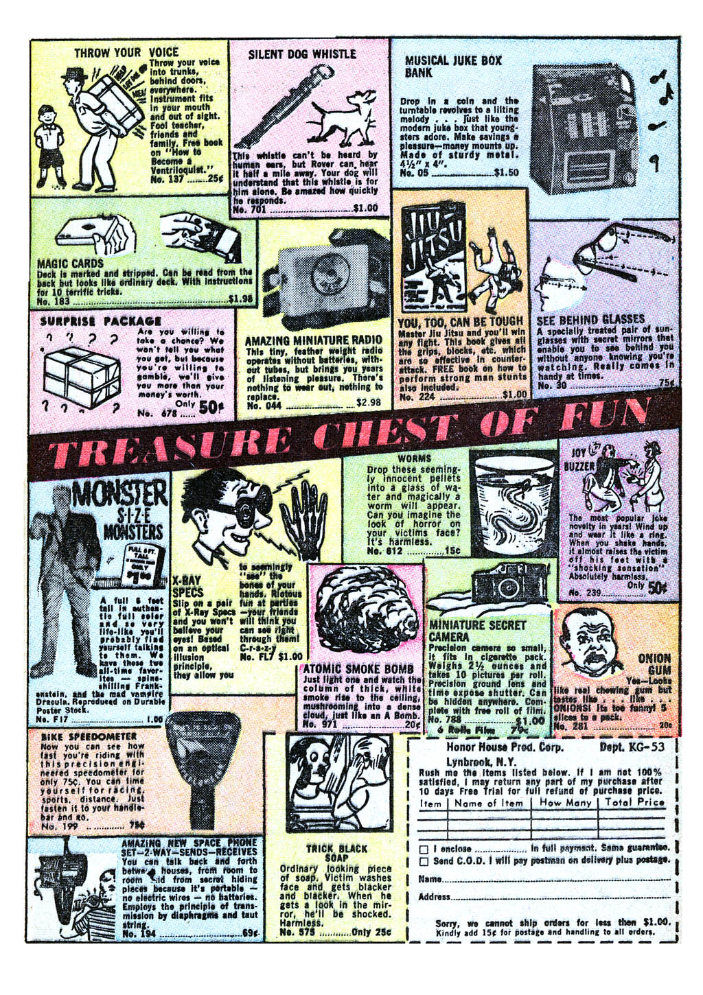 Read online Sgt. Fury comic -  Issue #18 - 13