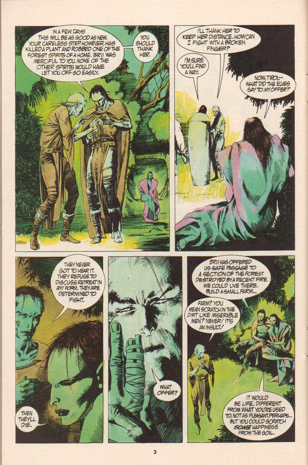 Read online Dalgoda comic -  Issue #4 - 28