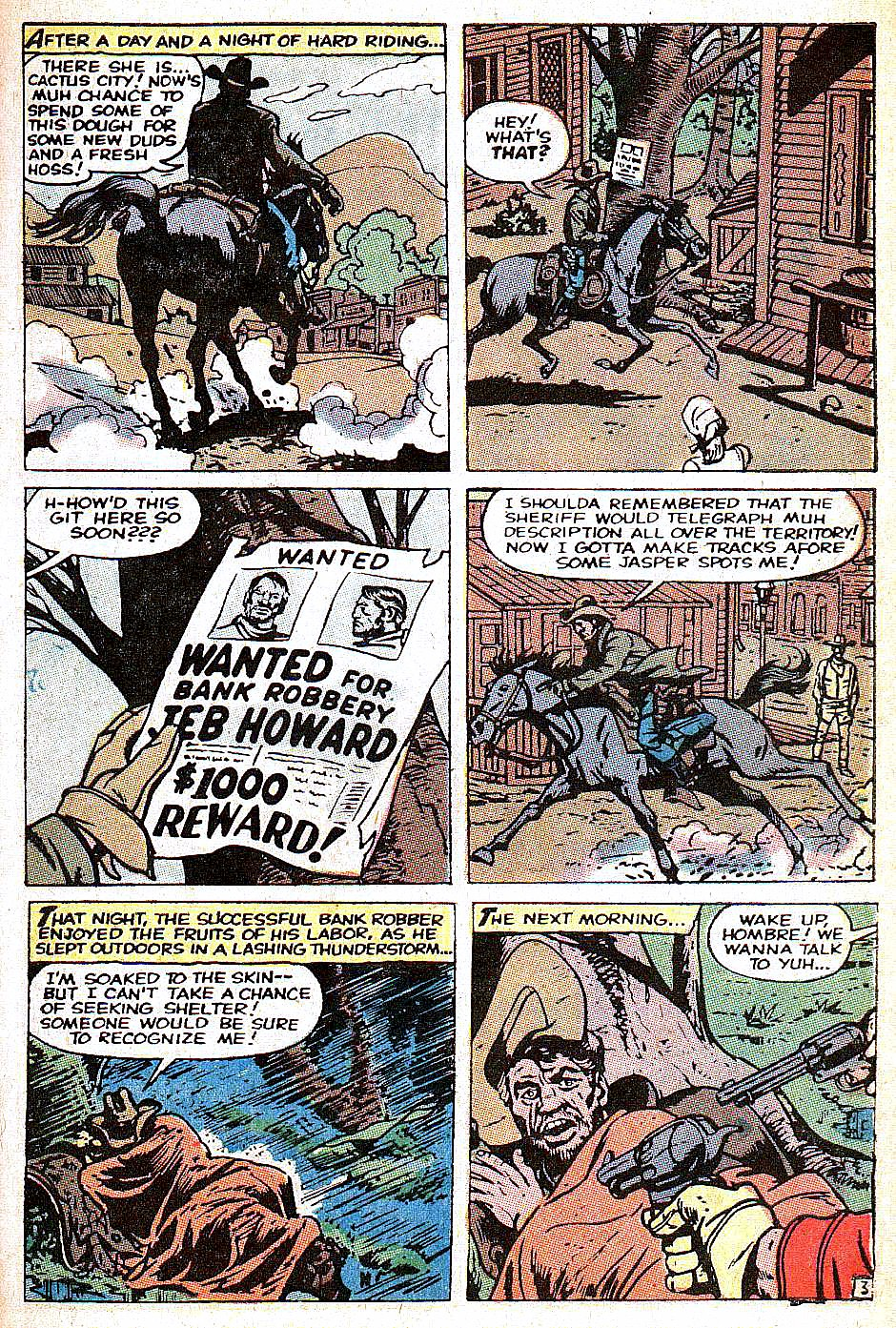 Western Gunfighters issue 1 - Page 14