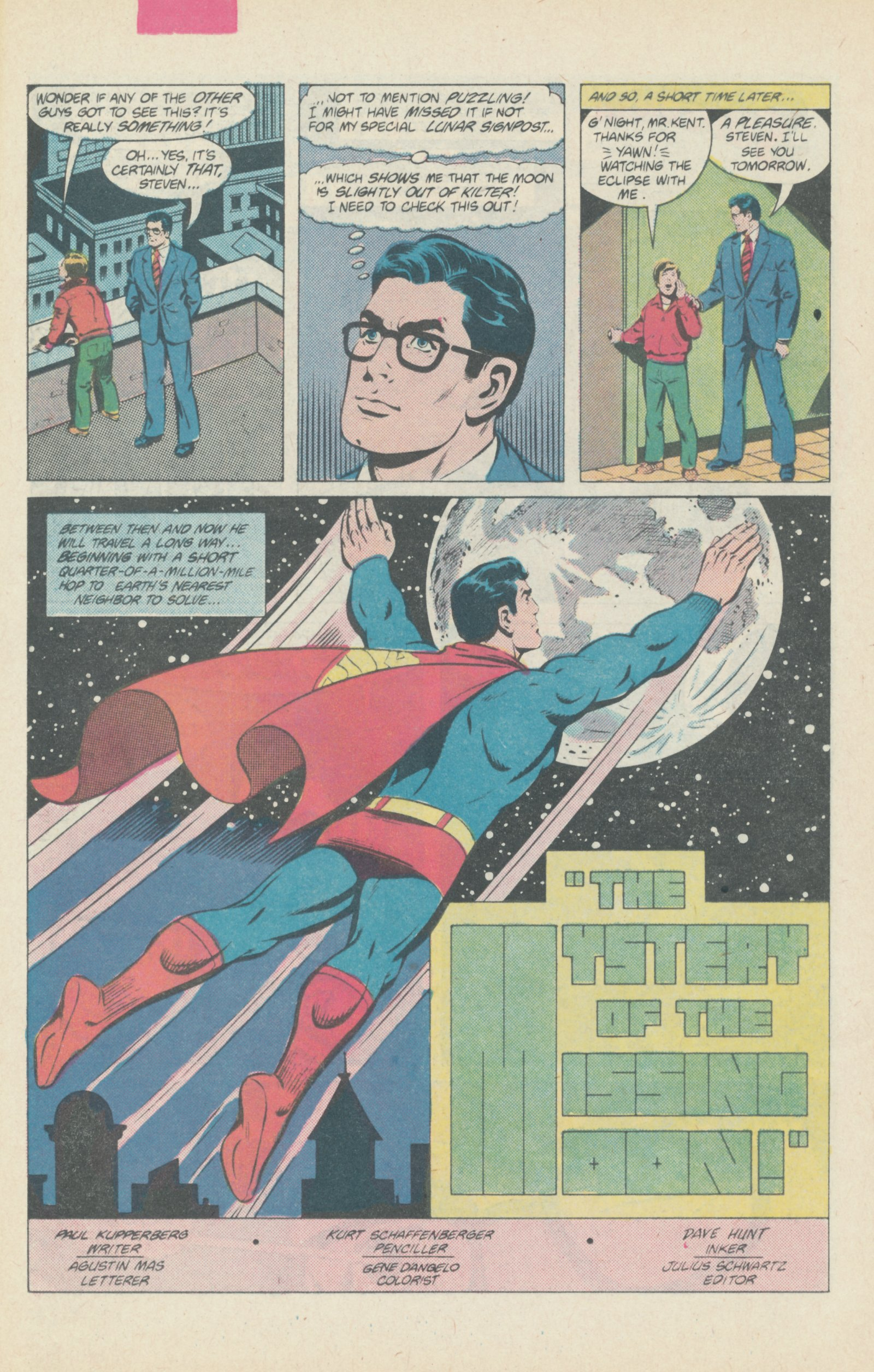 Read online Action Comics (1938) comic -  Issue #580 - 26