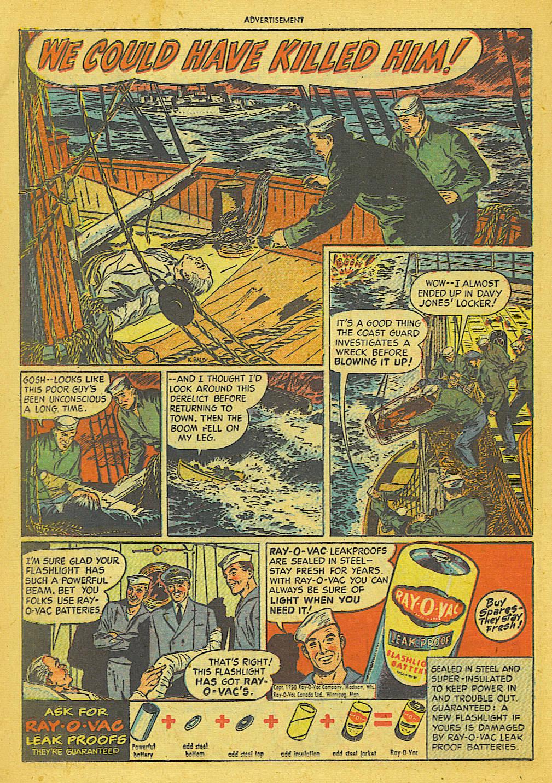 Read online Adventure Comics (1938) comic -  Issue #153 - 29
