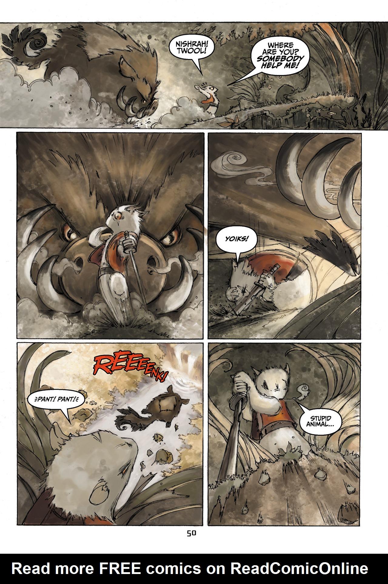 Read online Star Wars Omnibus comic -  Issue # Vol. 33 - 448