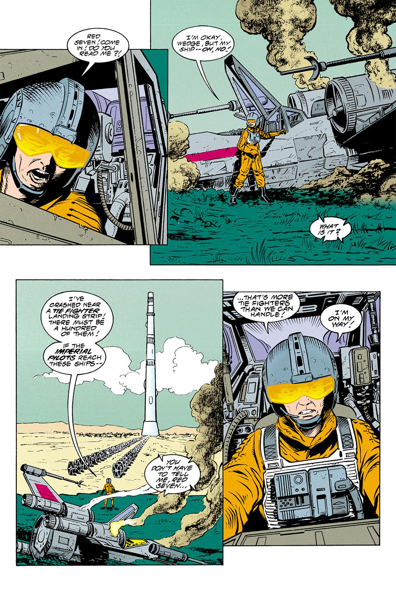 Read online Star Wars Omnibus comic -  Issue # Vol. 2 - 14