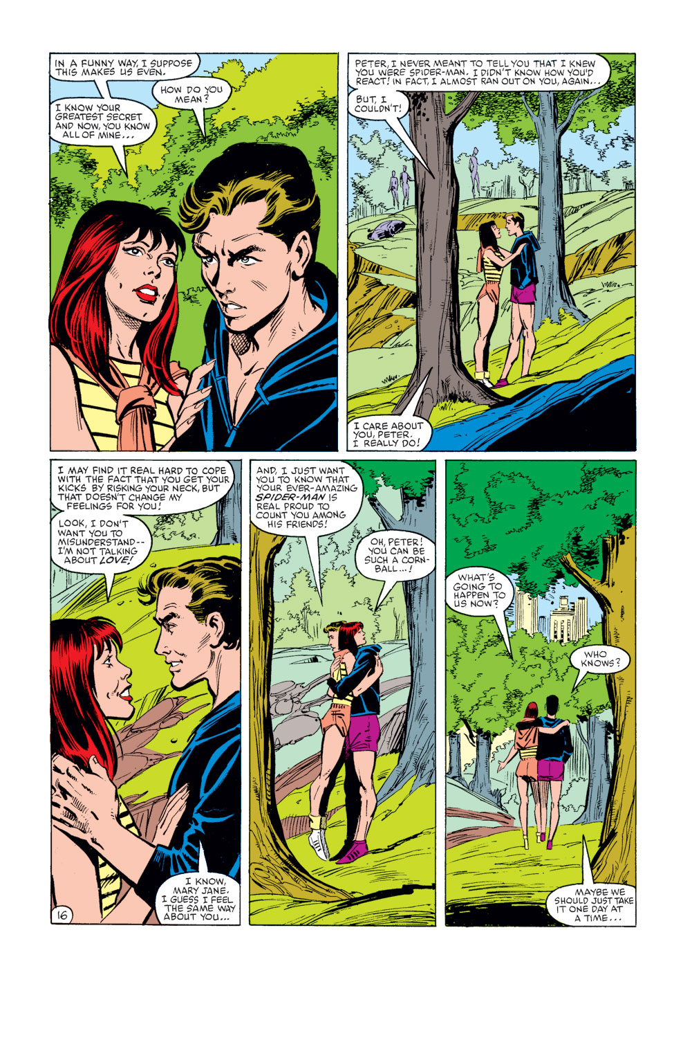 The Amazing Spider-Man (1963) 259 Page 16