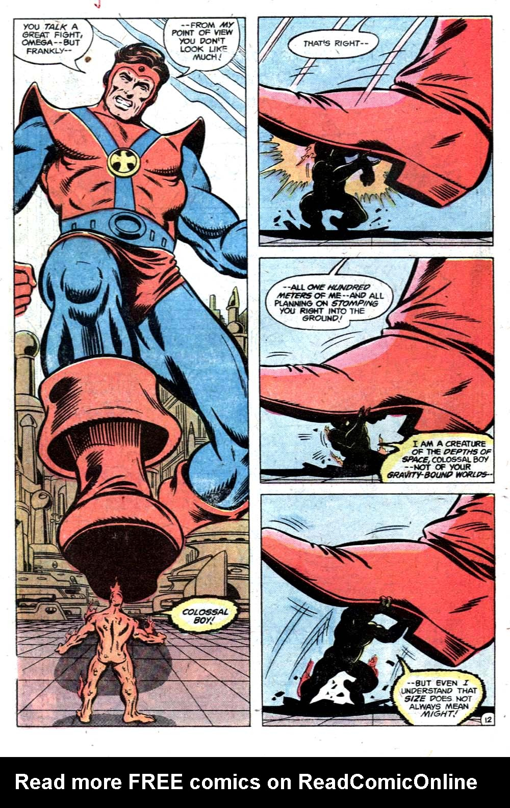 Superboy (1949) issue 251 - Page 13
