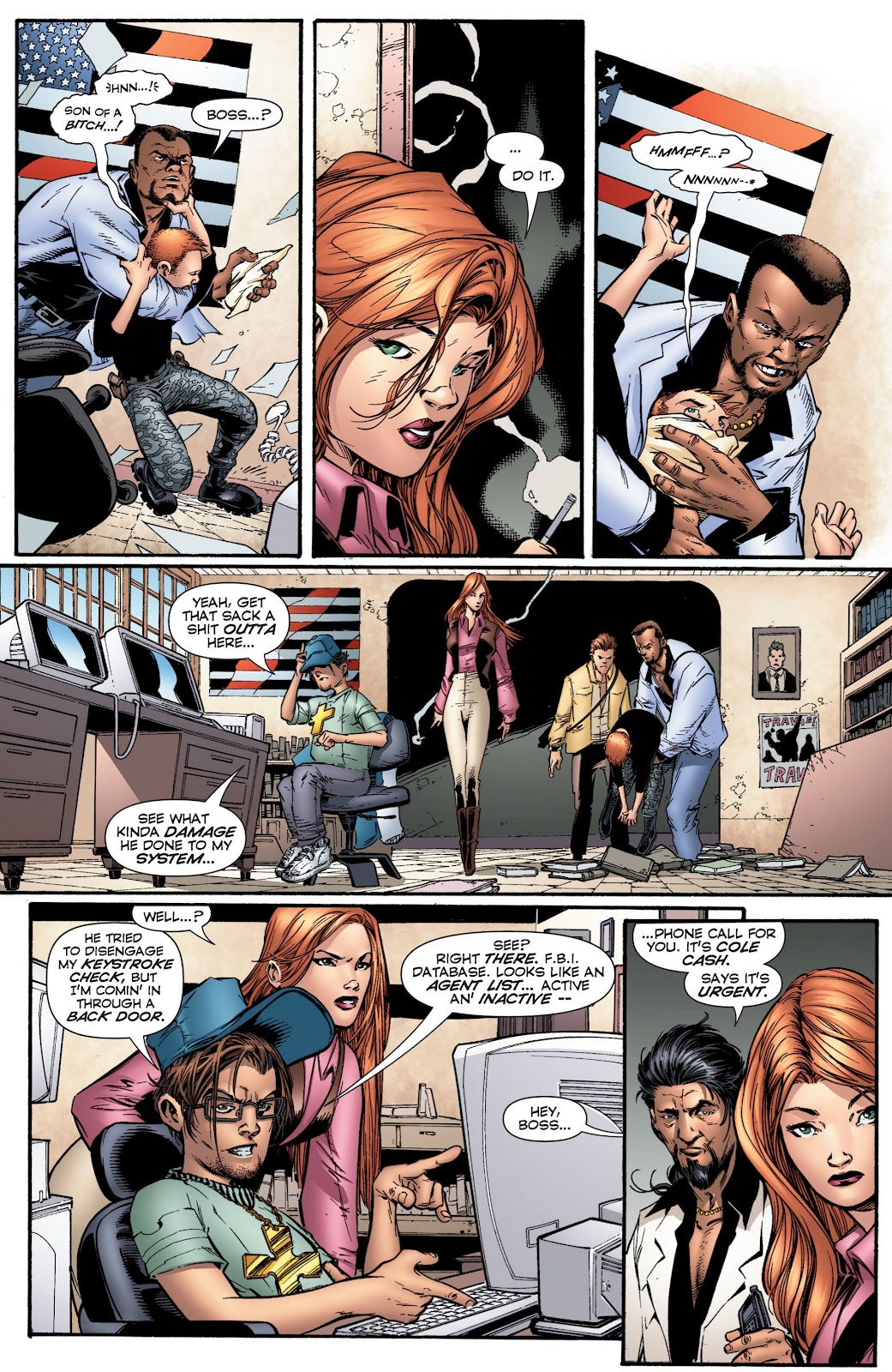Wildcats Version 3.0 Issue #20 #20 - English 10